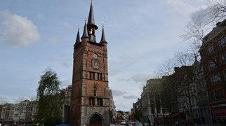Belfry of Kortrijk>