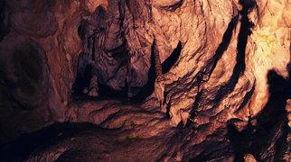 Belianska Cave>