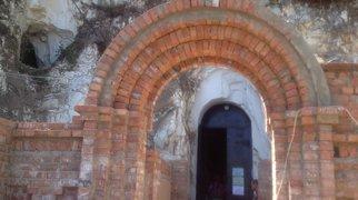 Белогорский Воскресенский монастырь>
