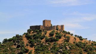 Belver Castle>