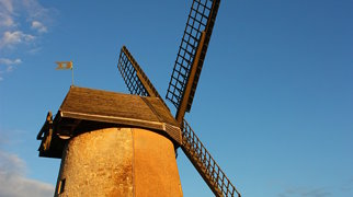 Bembridge Windmill>
