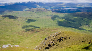Ben Lomond (berg i Storbritannien)>