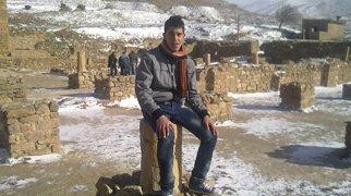 Beni Hammad Fort>