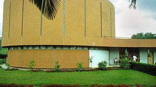 Benin Museum>