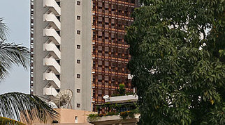 Benjamin William Mkapa Pension Tower>