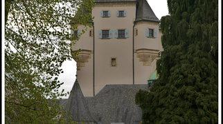 Berg Castle>