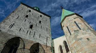 Bergen Cathedral>