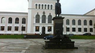 Museu de Bergen>