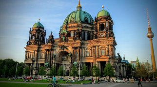 Berlin Cathedral>