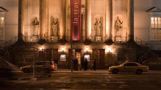 Berlin State Opera>