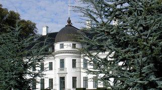 Schloss Bernstorff>
