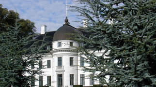 Bernstorff Palace>