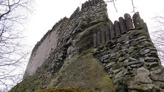 Berštejn Castle>