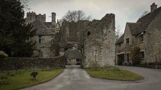 Beverston Castle>