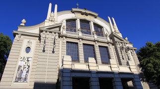 Bielefeld Opera>