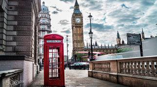 Big Ben>