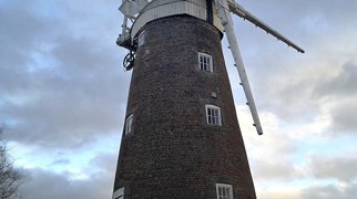 Billingford Windmill>