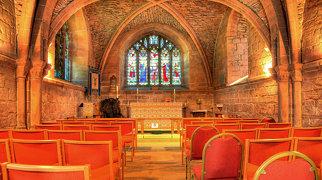 Birkenhead Priory>