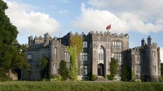 Замок Бирр>