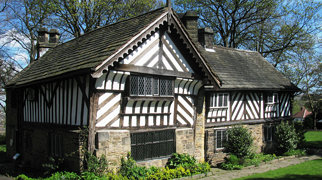 Bishops' House>