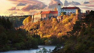 Bítov Castle>