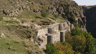Bjni Fortress>