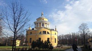 Благовещенская церковь (Санкт-Петербург, Приморский район)>