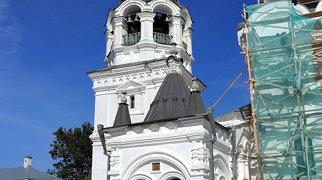 Благовещенский монастырь (Муром)>