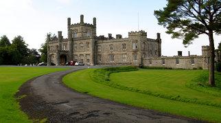 Blairquhan Castle>