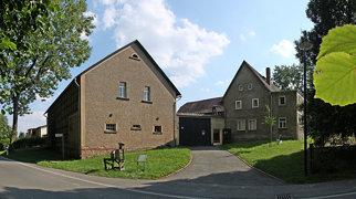 Blankenhain Castle>