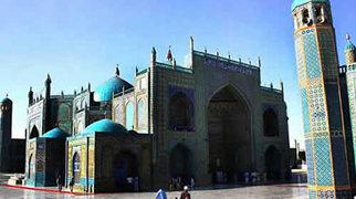 Blue Mosque, Cairo>