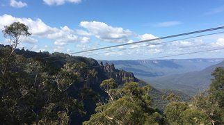 Blue Mountains (Australia)>