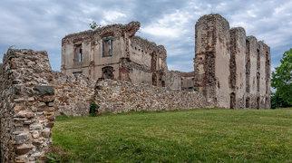 Bodzentyn Castle>