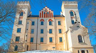 Bogesund Castle>