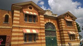 Boggo Road Gaol>