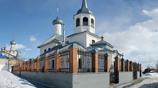 Богородице-Рождественский монастырь (Ростов)>