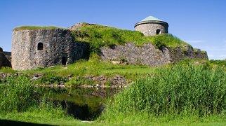 Bohus Fortress>