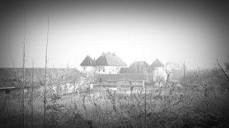 Bokalce Castle>