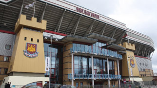 Boleyn Ground>