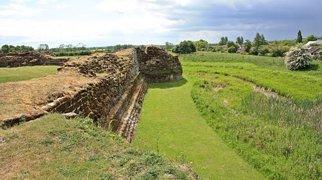 Bolingbroke Castle>