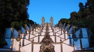 Santuario do Bom Jesus do Monte>