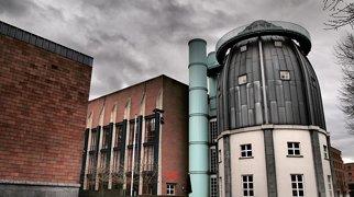 Bonnefanten Museum>