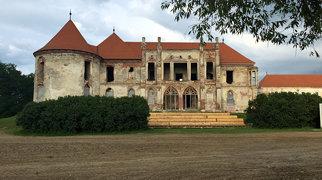 Bonţida Bánffy Castle>