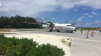 Bora Bora Airport>