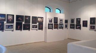Boris Georgiev City Art Gallery>