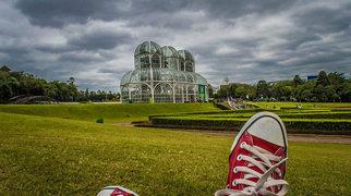 Botanical Garden of Curitiba>