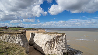 Botany Bay, Kent>