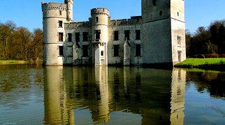 Bouchout Castle>