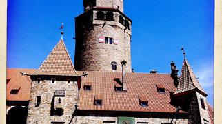 Κάστρο του Μπούζοφ>