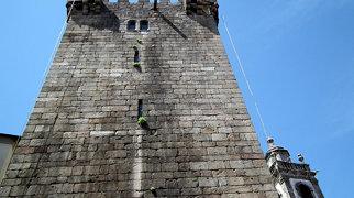 Braga Castle>
